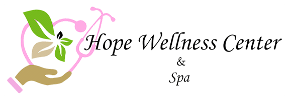 Hope Wellness Center & Spa Logo